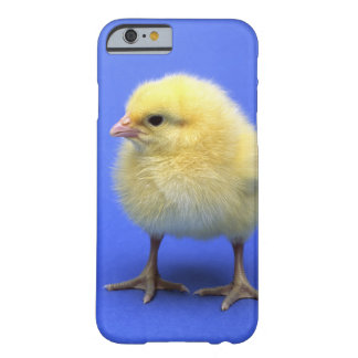 Baby chicken. barely there iPhone 6 case
