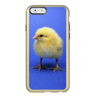 Baby chicken. incipio feather shine iPhone 6 case
