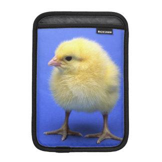 Baby chicken. iPad mini sleeve