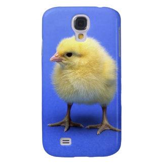 Baby chicken. samsung galaxy s4 cover