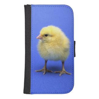 Baby chicken. samsung s4 wallet case