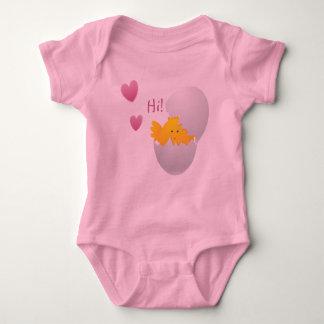 Baby Chickie T-shirt