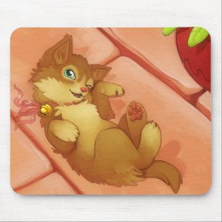 """Baby Chihuahua """"Daisy"""" Mousepad"""