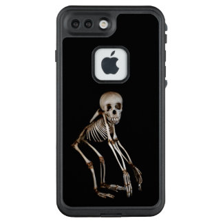 Baby Chimp LifeProof FRĒ iPhone 7 Plus Case