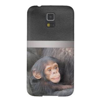 baby chimpanzeeh case for galaxy s5