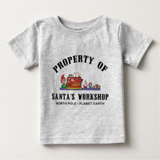Baby Christmas Baby T-Shirt