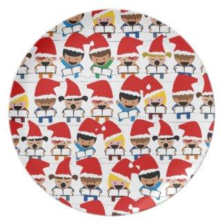 Baby Christmas Choir