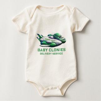Baby Clonies GG 1 Baby Bodysuit