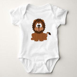 Baby clothes. Leo. Baby Bodysuit