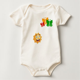 Baby Clothing | Children's, Toddler, and Kids Clot Baby Bodysuit