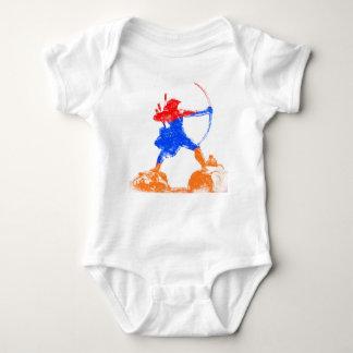 Baby Clothing - Haik Nahapet Baby Bodysuit