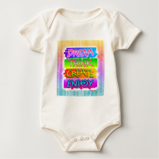 Baby Clothing, Tees - Dream