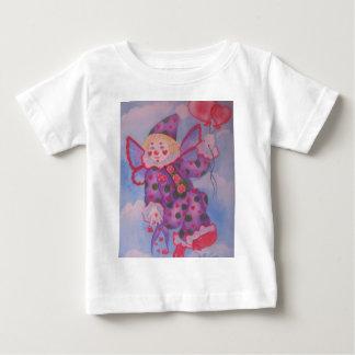 Baby Clown Tee Shirts