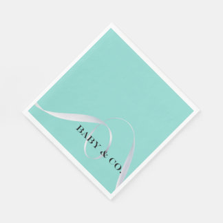BABY & CO Party Luncheon Napkins
