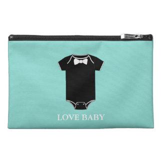 BABY & CO. Tiffany Baby Boy Travel Accessory Bag