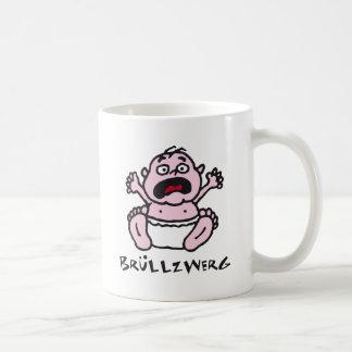 Baby Coffee Mug