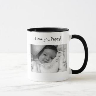 baby coffee mug... mug