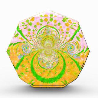 Baby Colors.png Acrylic Award