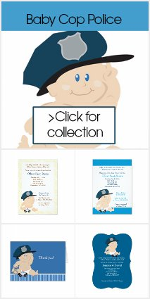 Baby Cop Collection