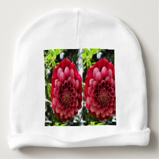 Baby Cotton Beanie The perfect finishing touch
