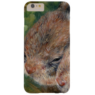 Baby cotton tail bunny barely there iPhone 6 plus case