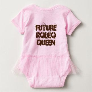 Baby country girl Baby-Einteiler