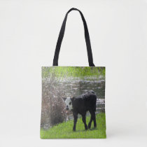 Baby Cow Bag