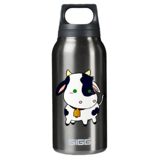 Baby Cow Insulated Water Bottle