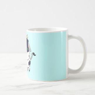 Baby Cow Mug