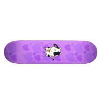 Baby Cow Skateboard