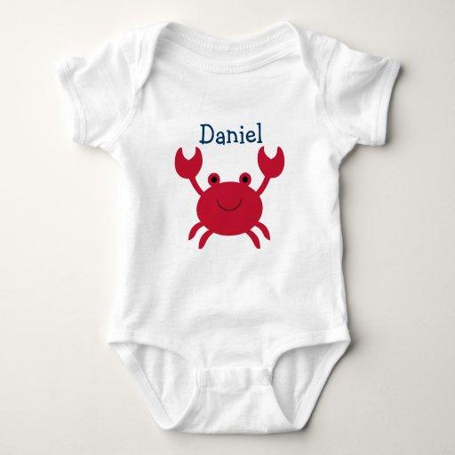 Baby Crab Baby T-Shirt