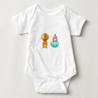 BABY CREEPER EASTER EGG DESIGN