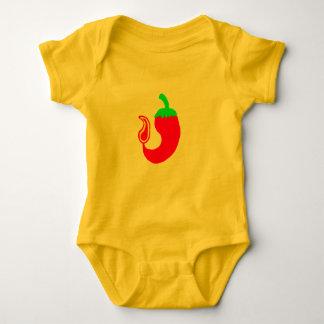 Baby Creeper Hot Jalapeno