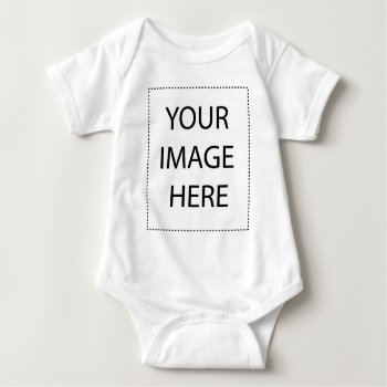 Baby Creeper With Your Logo by CREATIVEforBUSINESS at Zazzle