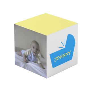 Baby Crib Cube