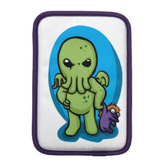 Baby cthulhu - cute cthulhu - cthulhu halloween sleeve for iPad mini