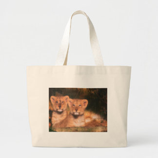 BABY CUBS TOTE BAGS