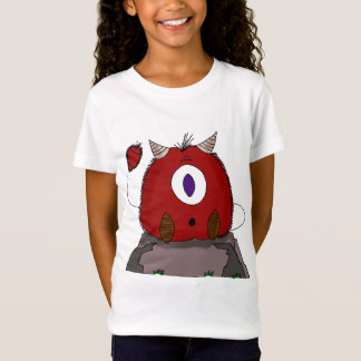 Baby cyclops child shirt