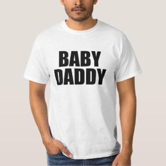 Baby Daddy funny shirt