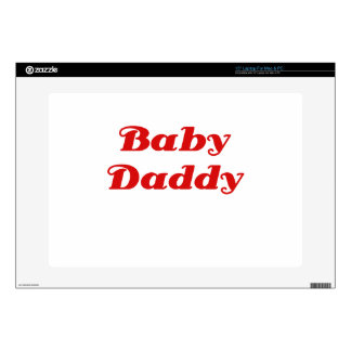 Baby Daddy Skins For Laptops