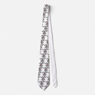 Baby Daddy Wanted Neck Tie