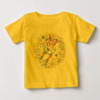 Baby Daffodil t-shirt