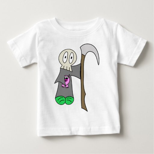 Baby Death 2 Baby T-Shirt