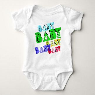 Baby Deco Design Shirt