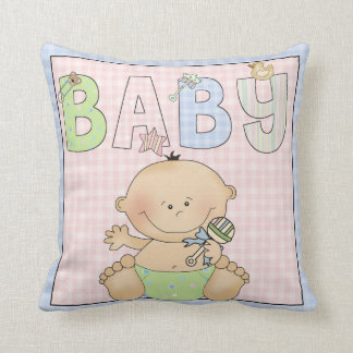 Baby Decorative Pillow