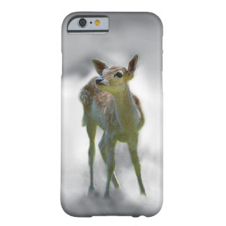 Baby deer's curiosity barely there iPhone 6 case