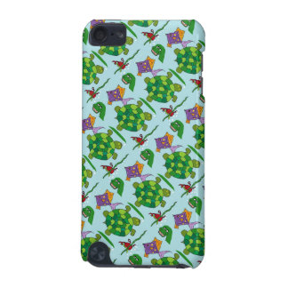 """BABY DINO """"i like to make bubbles""""  iPod Touch 5g iPod Touch 5G Covers"""