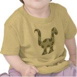 Baby Dinosaur Tshirts