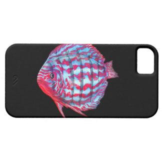 Baby Discus iPhone SE/5/5s Case