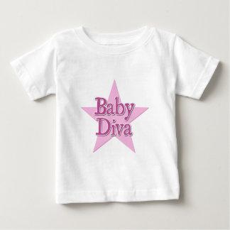 Baby Diva Baby T-Shirt